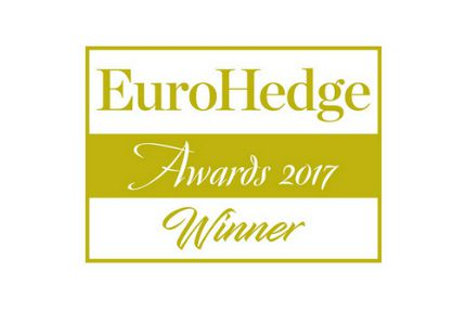 EuroHedge Awards 2017
