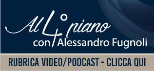 Al Quarto Piano con Alessandro Fagnoli