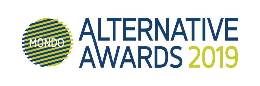 Logo Alternative Awards 2019