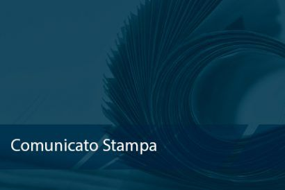 Communicato Stampa
