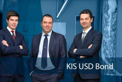 Team Fixed Income di Kairos - KIS USD Bond