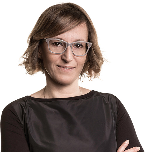 Oriana Bastianelli